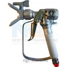 Безвоздушный пистолет-распылитель краски XTR700 Graco (Грако)