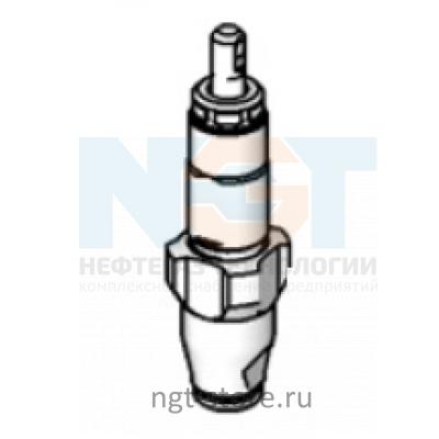 Насос Mini Merkur ES CS пл. сталь Graco Грако