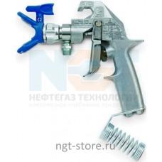 Безвоздушный пистолет-распылитель Flex Plus GUN Graco (Грако)